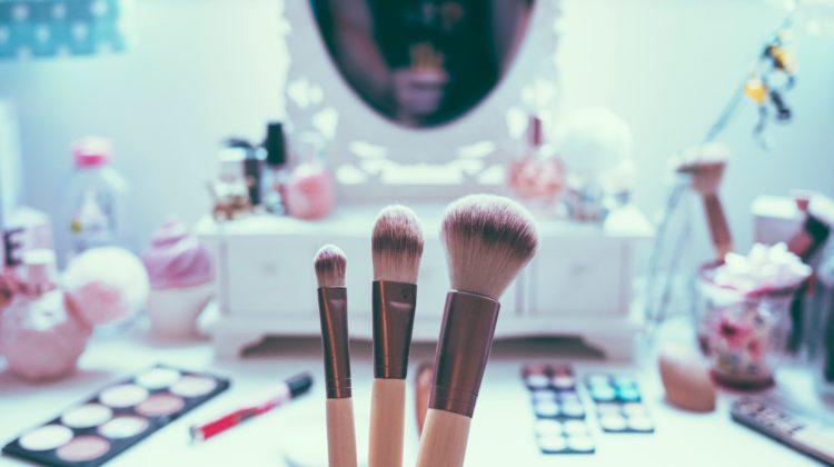kosmetyczne porządki
