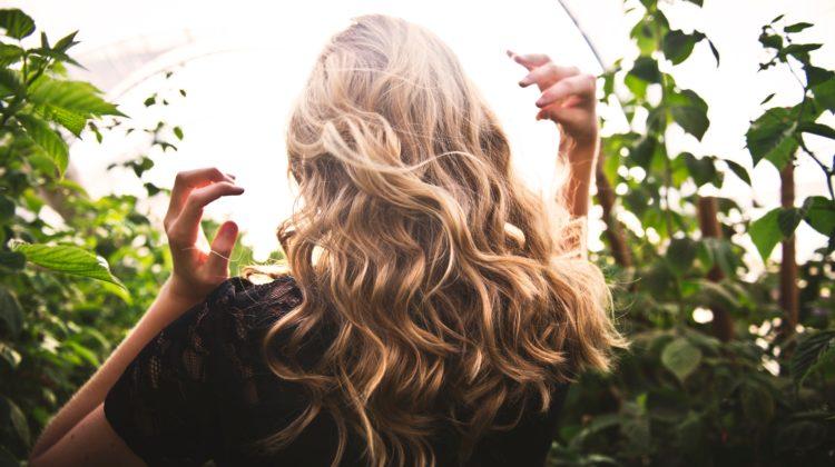 Zdrowe włosy, skóra i paznokcie