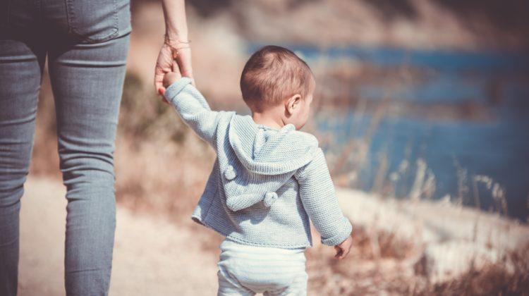 Małe dziecko u dietetyka