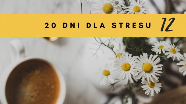 Stres codzienny