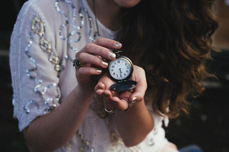 Odzyskaj bezcenne minuty